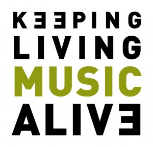 Keeping living music alive